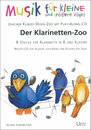 Der Klarinetten-Zoo