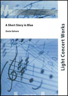 A Short Story in Blue