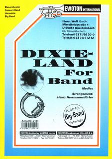 Dixieland for Band