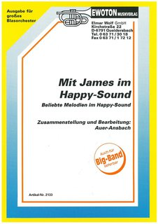 Mit James im Happy-Sound (Medley)