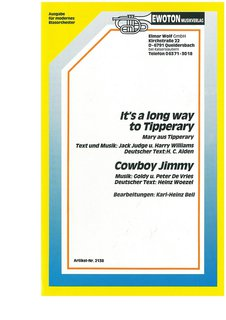 It´s a Long Way To Tipperary (Mary aus Tipperary) / Cowboy Jimmy