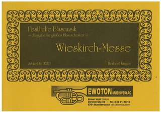Wieskirch-Messe