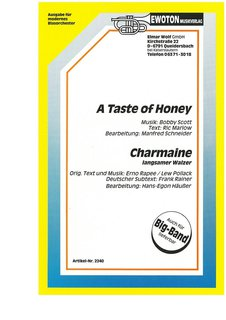 A Taste of Honey / Charmaine