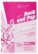 Rock and Pop in Concert Potpourri