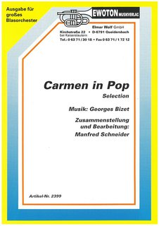 Carmen in Pop Selection