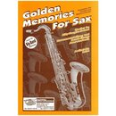 Golden Memories for Sax Medley