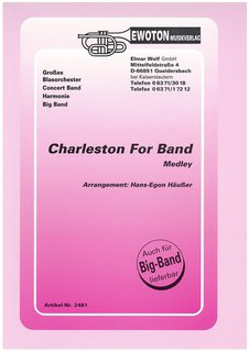 Charleston for Band