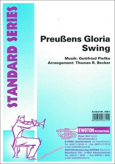 Preußens Gloria Swing