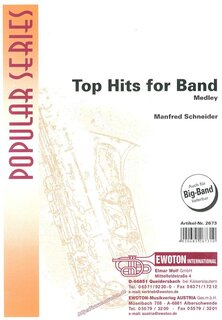 Top Hits for Band