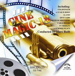 Cinemagic 18