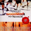 Best of Woodstock der Blasmusik Vol. 1