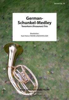 German-Schunkel-Medley