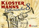 Klostermanns Böhmische 8 - Bass in C