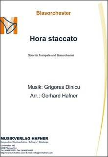 Hora staccato