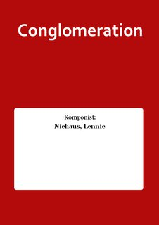 Conglomeration