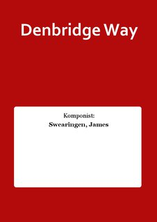 Denbridge Way