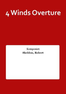4 Winds Overture