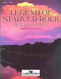 Legend of Starved Rock