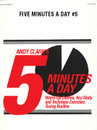 5 Minutes A Day #5