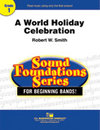 World Holiday Celebration, A