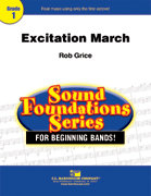 Excitation: March