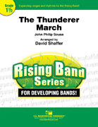 Thunderer: March, The