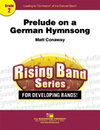 Prelude on a German Hymnsong