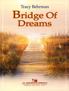 Bridge of Dreams - Set (Partitur und Stimmen)