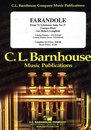 Farandole (from lArlesienne Suite #2) - Set (Partitur und...