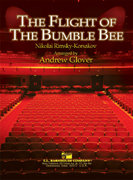 Flight of the Bumble Bee, The - Set (Partitur und Stimmen)