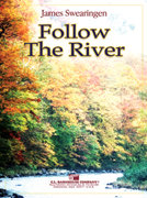 Follow the River - Set (Partitur und Stimmen)