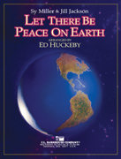 Let There Be Peace On Earth - Set (Partitur und Stimmen)