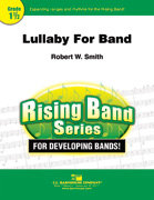 Lullaby for Band - Set (Partitur und Stimmen)