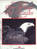 On Wings of Eagles - Set (Partitur und Stimmen)