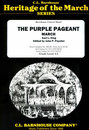 Purple Pageant, The - Set (Partitur und Stimmen)