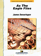 As the Eagle Flies - Set (Partitur und Stimmen)