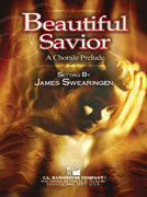 Beautiful Savior - Set (Partitur und Stimmen)