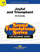 Joyful and Triumphant - Set (Partitur und Stimmen)