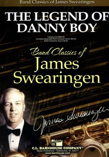 Legend of Danny Boy, The - Set (Partitur und Stimmen)