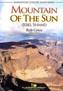 Mountain of the Sun - Set (Partitur und Stimmen)