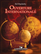 Ouverture Internationale - Set (Partitur und Stimmen)