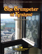 Trumpeter of Krakow, The - Set (Partitur und Stimmen)