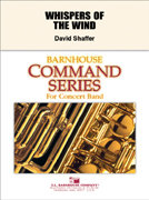 Whispers of the Wind - Set (Partitur und Stimmen)