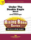 Under the Double Eagle - Set (Partitur und Stimmen)
