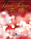 Good Tidings To All - Set (Partitur und Stimmen)