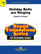 Holiday Bells Are Ringing - Set (Partitur und Stimmen)