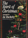 Spirit of Christmas, The - Set (Partitur und Stimmen)