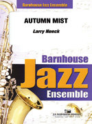 Autumn Mist - Partitur
