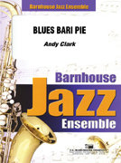 Blues Bari Pie - Partitur