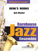 Derks Works - Partitur